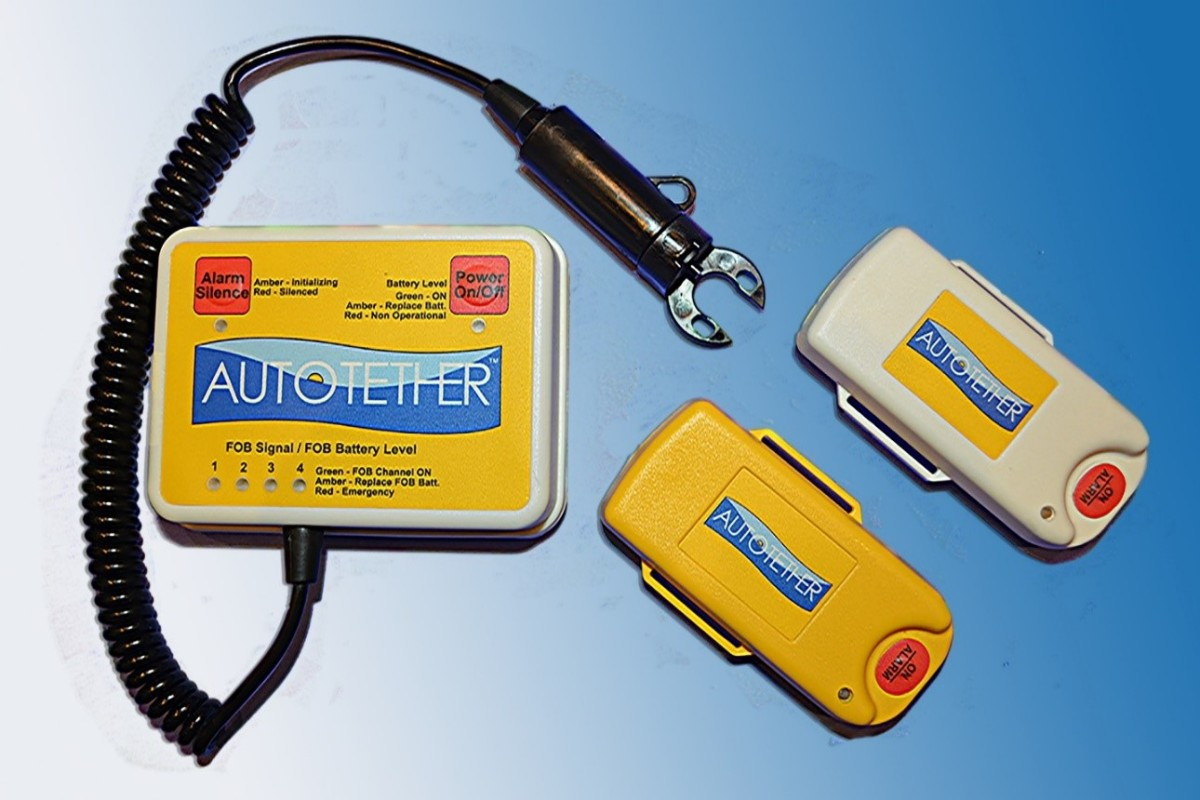 autotether-device
