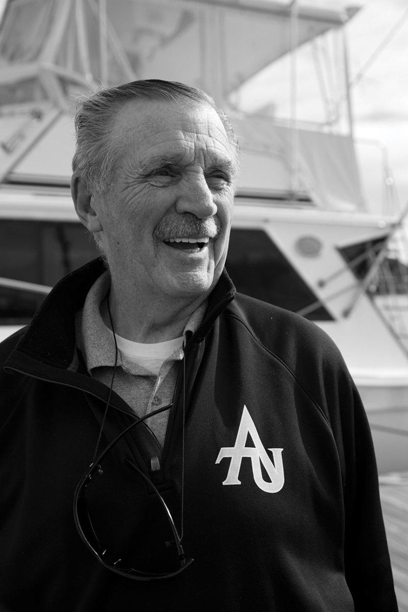 Capt.Al Anderson