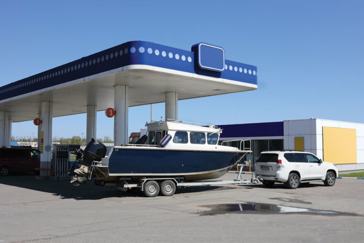 If ethanol levels are raised, it could spell trouble for boaters.