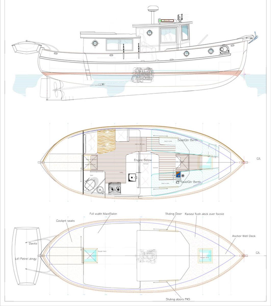 #9-Rover-29-Cruiser-Study