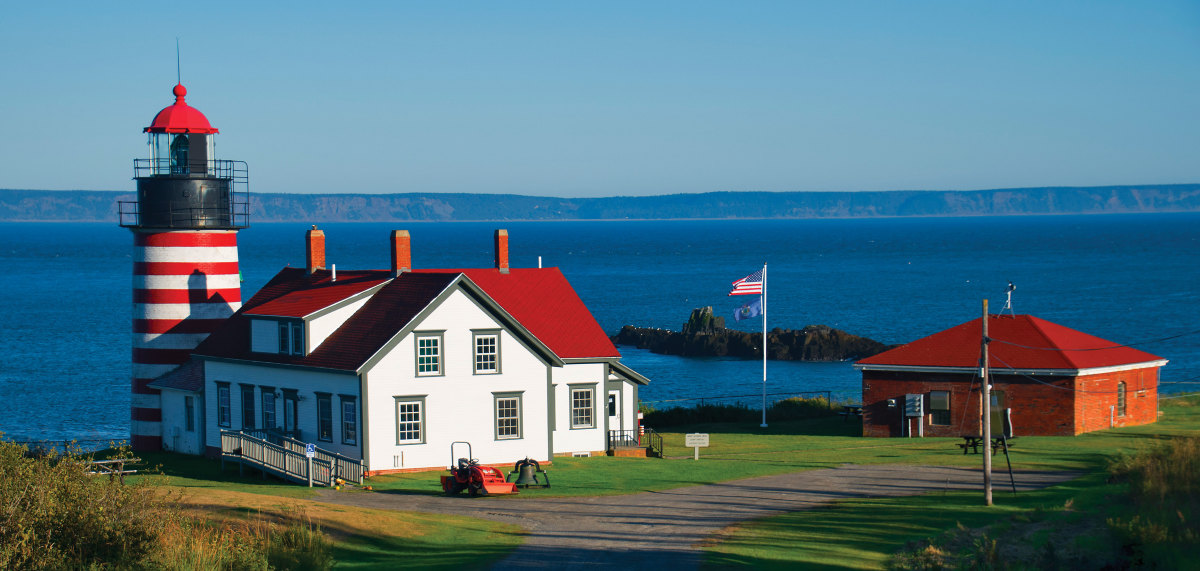 west-quoddy-head-lighthouse-by-ron-cogswell