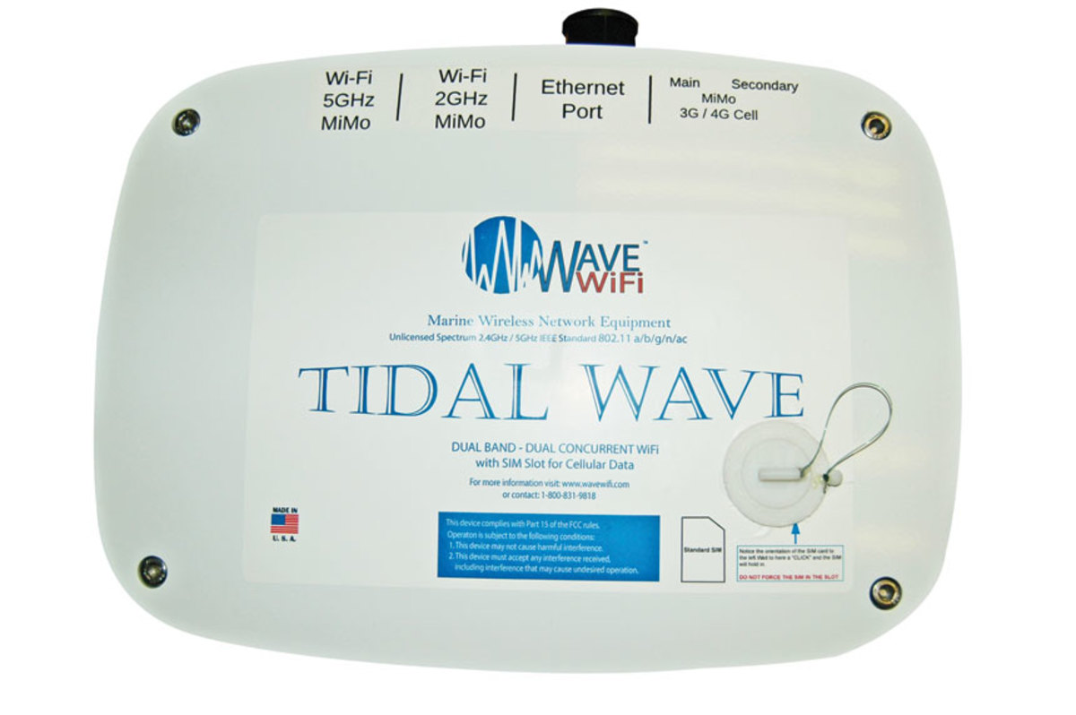 Tidal-Wave-with-SIM