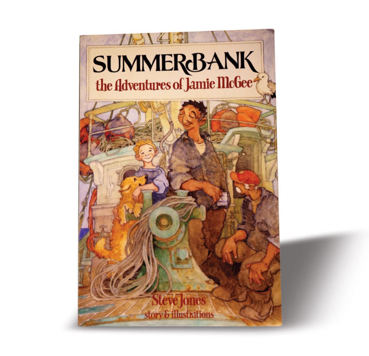 Summerbank