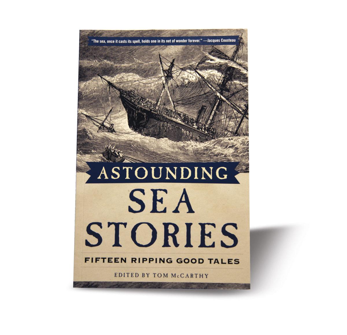 Astounding Sea Stories