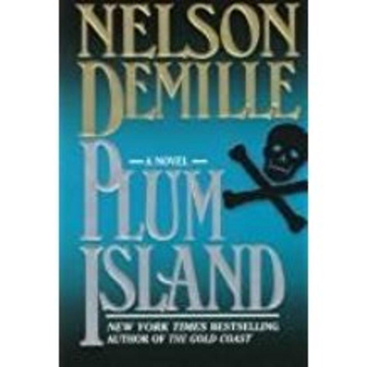 plum island demille