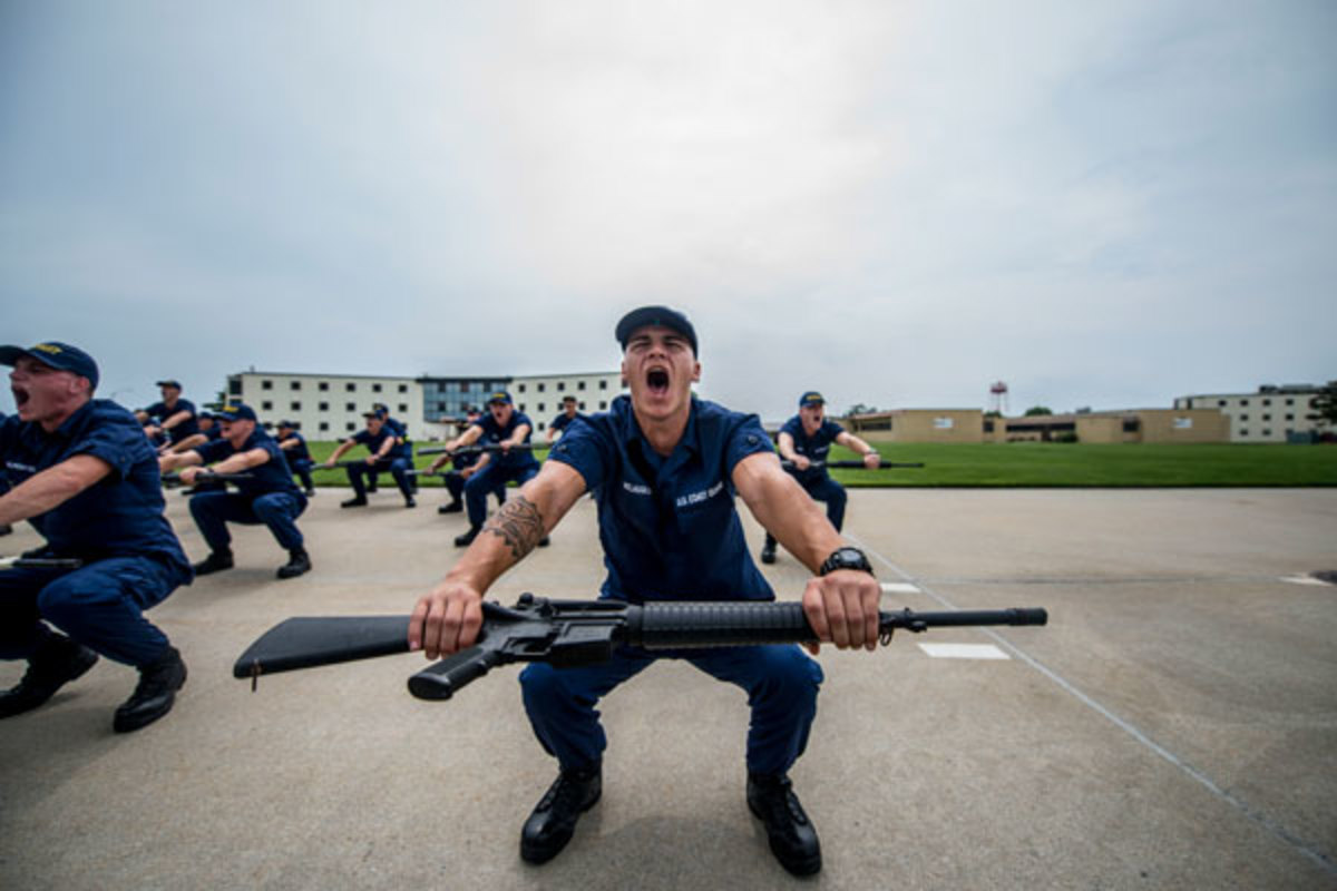 USCG-Boot-Camp