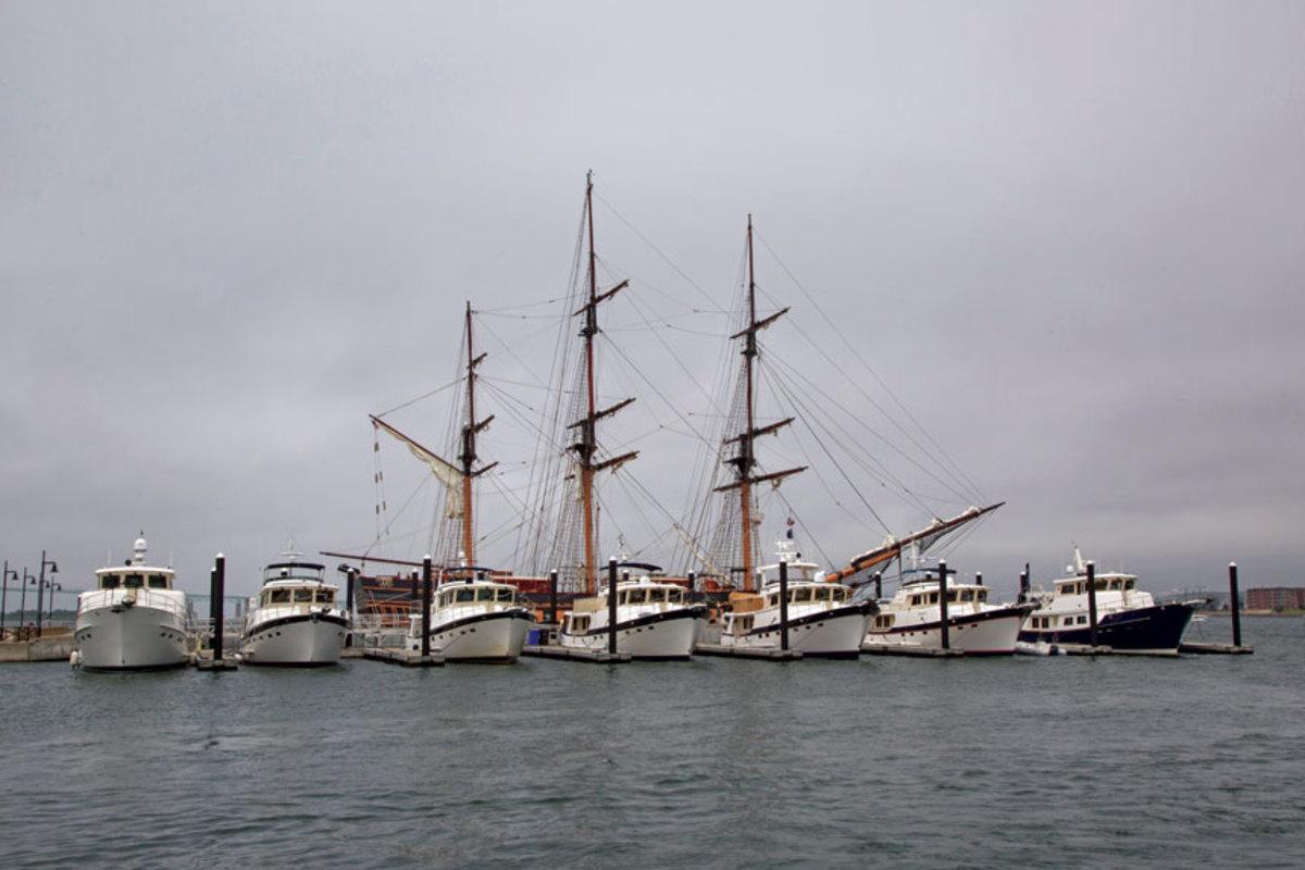 row-of-kadey-krogen-boats