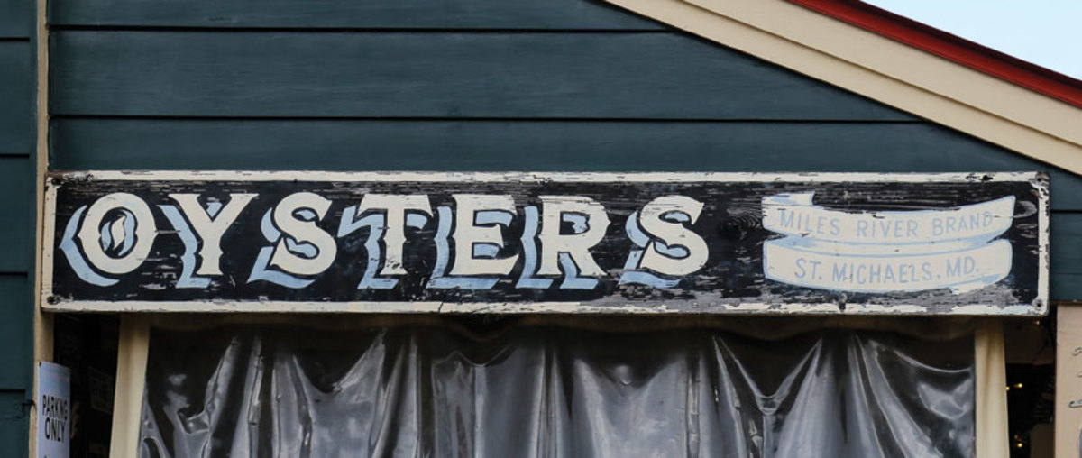 oysters-sign