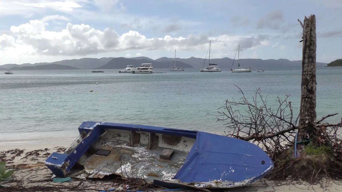 Soundings BVI