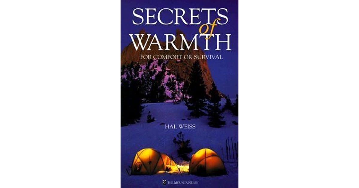 Secrets of Warmth