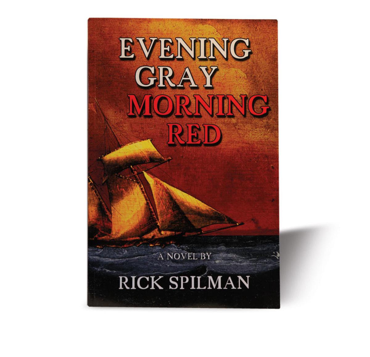 evenin-gray-book-cover