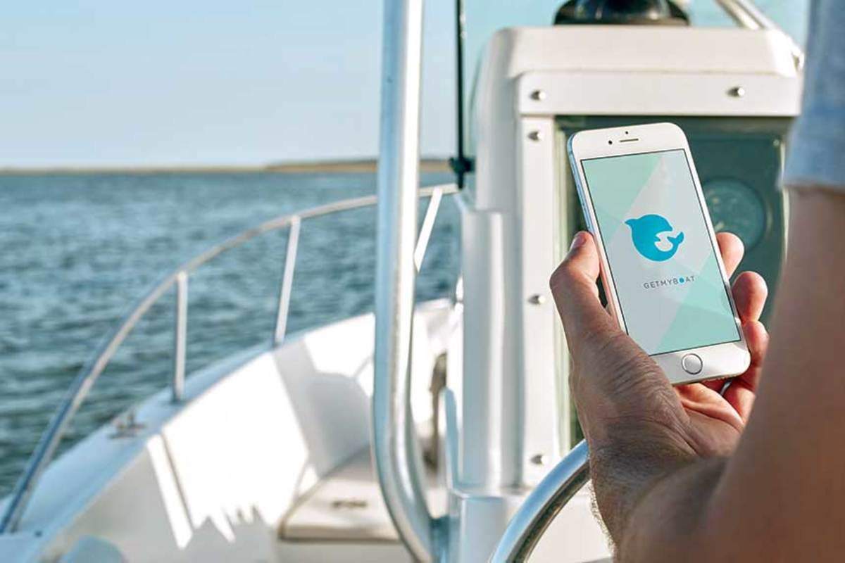 GetMyBoat is one company that offers online platforms for boat owners who want to connect with potential renters.