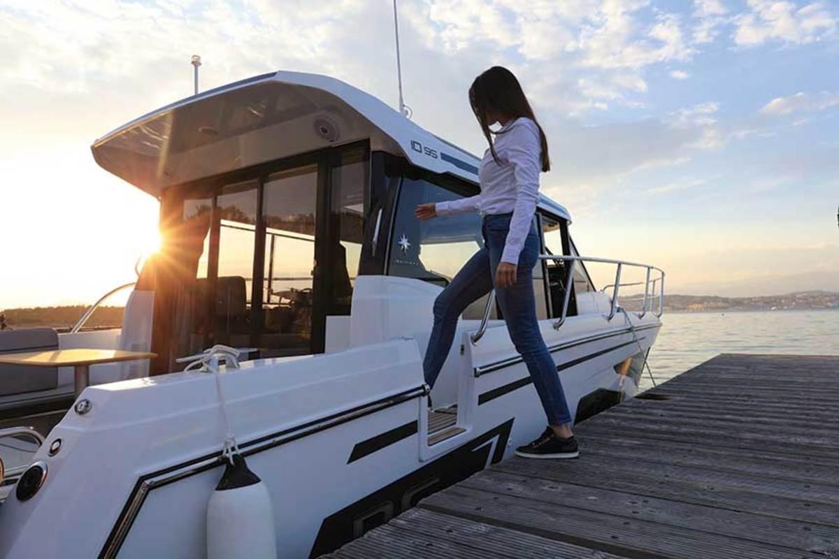 Some boat owners have discovered that peer-to-peer apps put them in touch with renters who pay a fair fee and respect the boat.