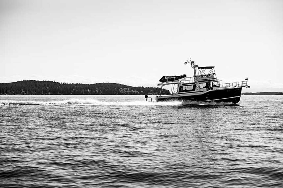 Ranger Tugs Launches R-41 - Soundings Online