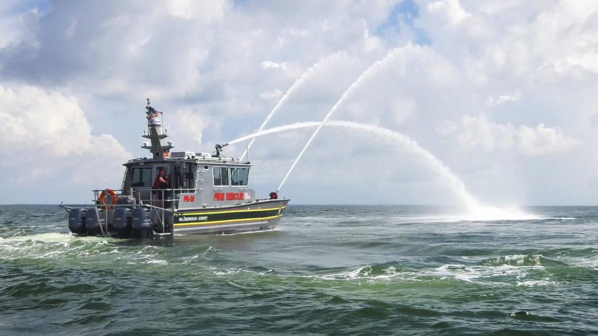 Fire Boat_NR