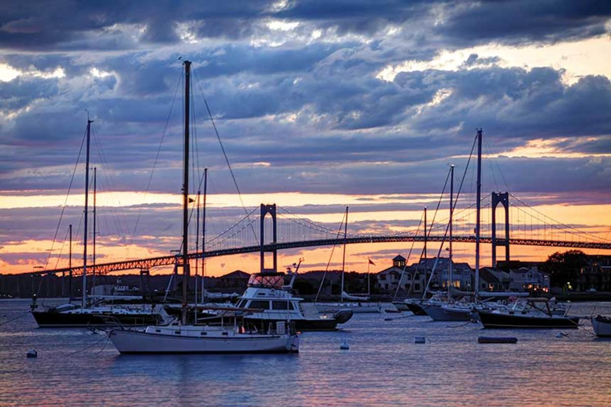 Boat owners in Newport who are on waiting lists for private moorings want to know why yacht club members got access to commercial moorings in the harbor.