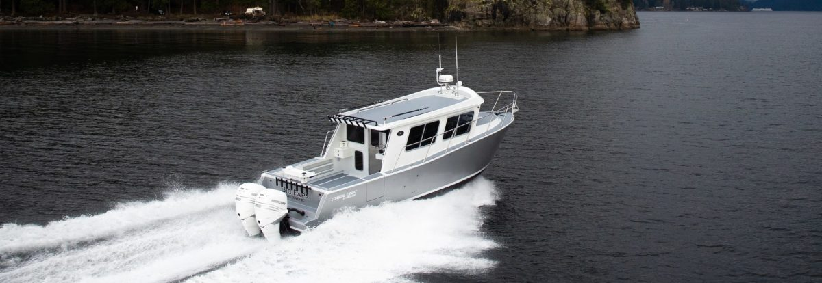 Aluminum Boats Are Built For Life Soundings Online