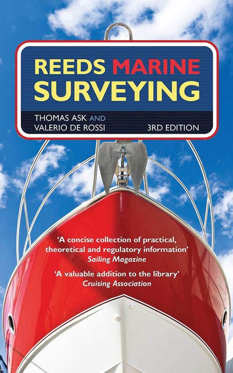 ReedsMarine-Surveying