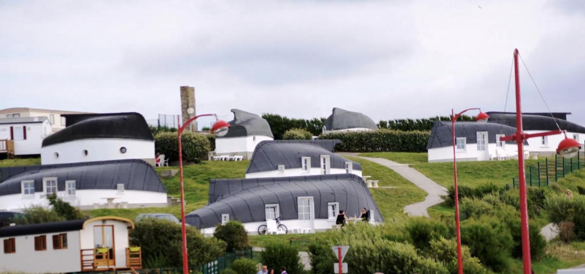 Boathouses 1