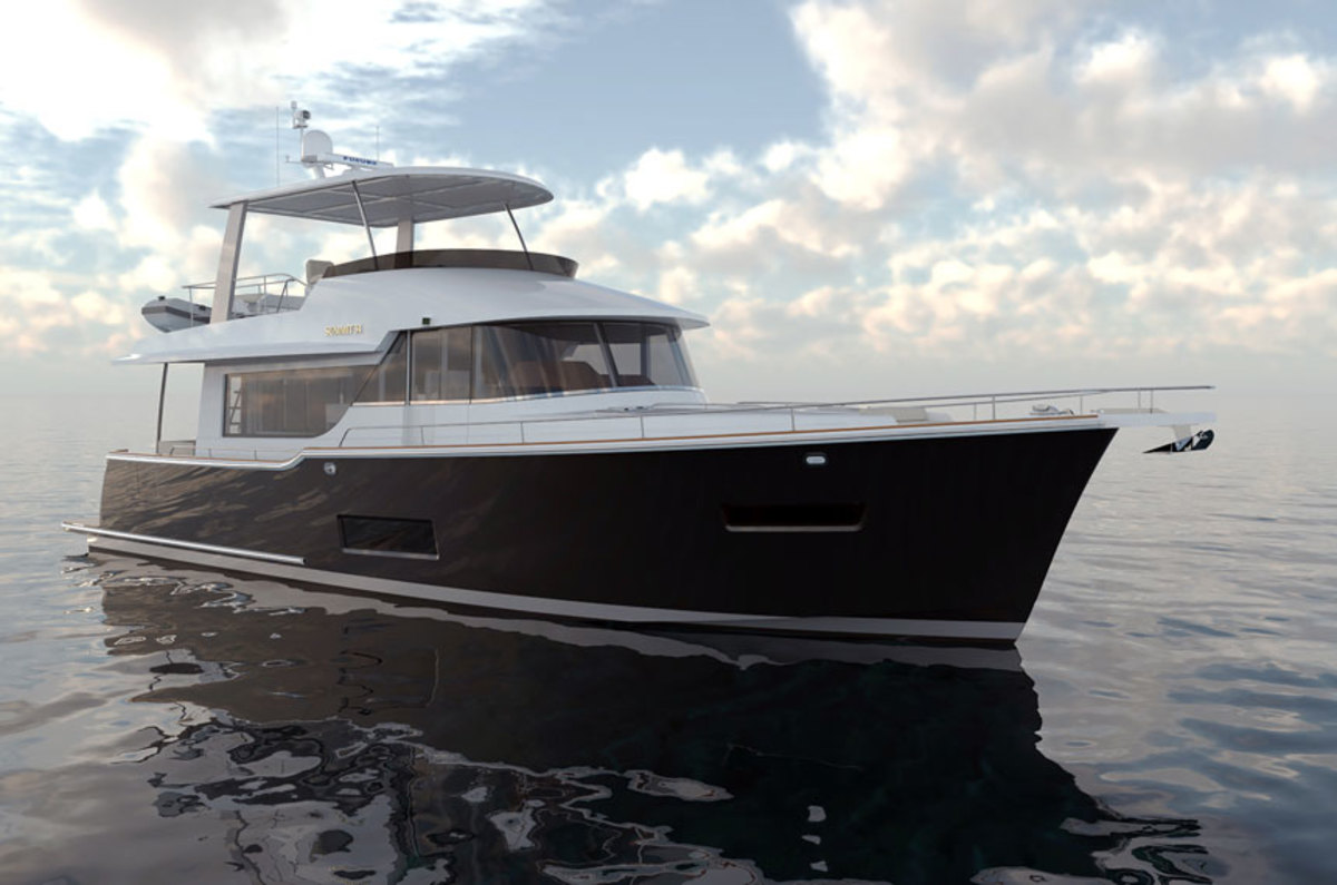 The Summit 54 launches in fall 2019.