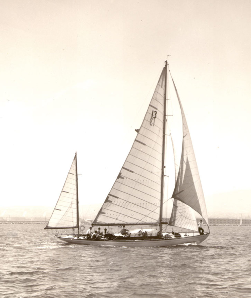 Dorade is one of the classics produced by the firm.