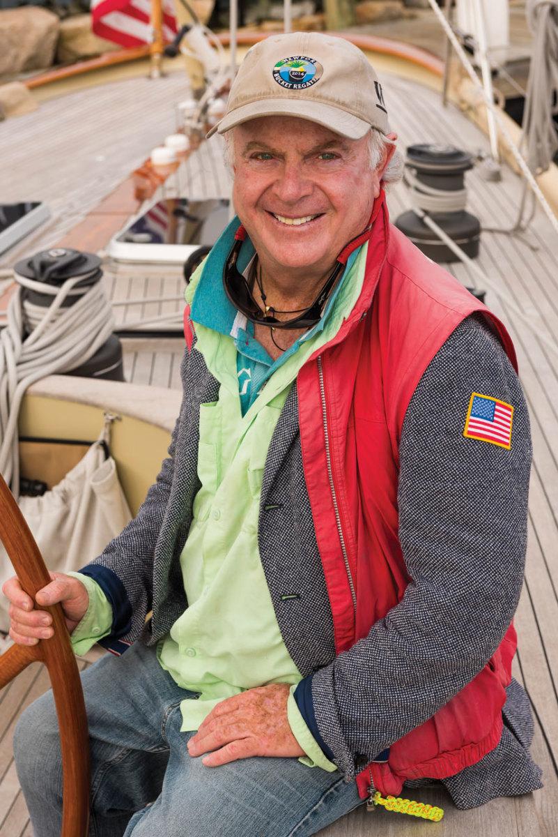 Donald Tofias