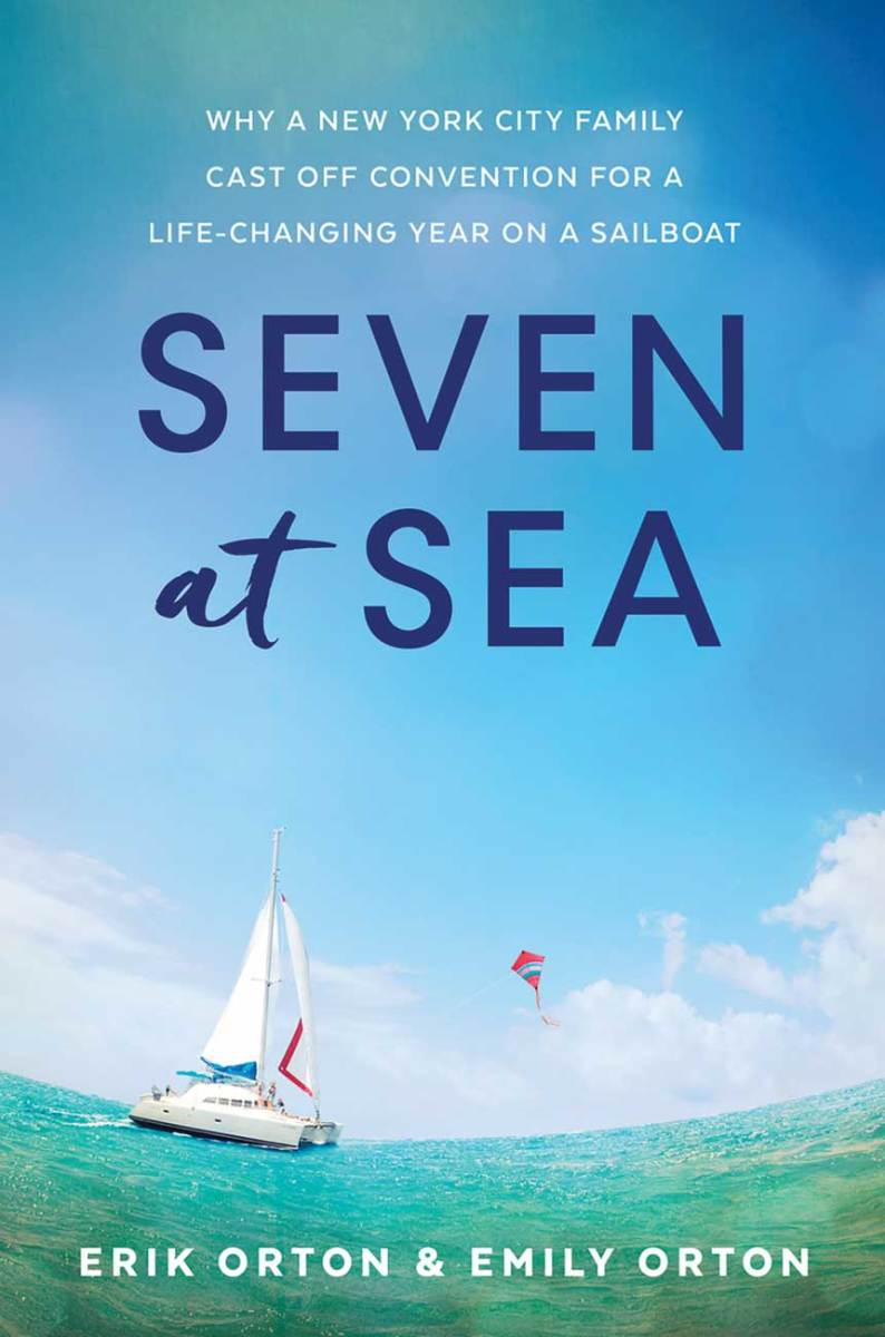 Seven-at-Sea