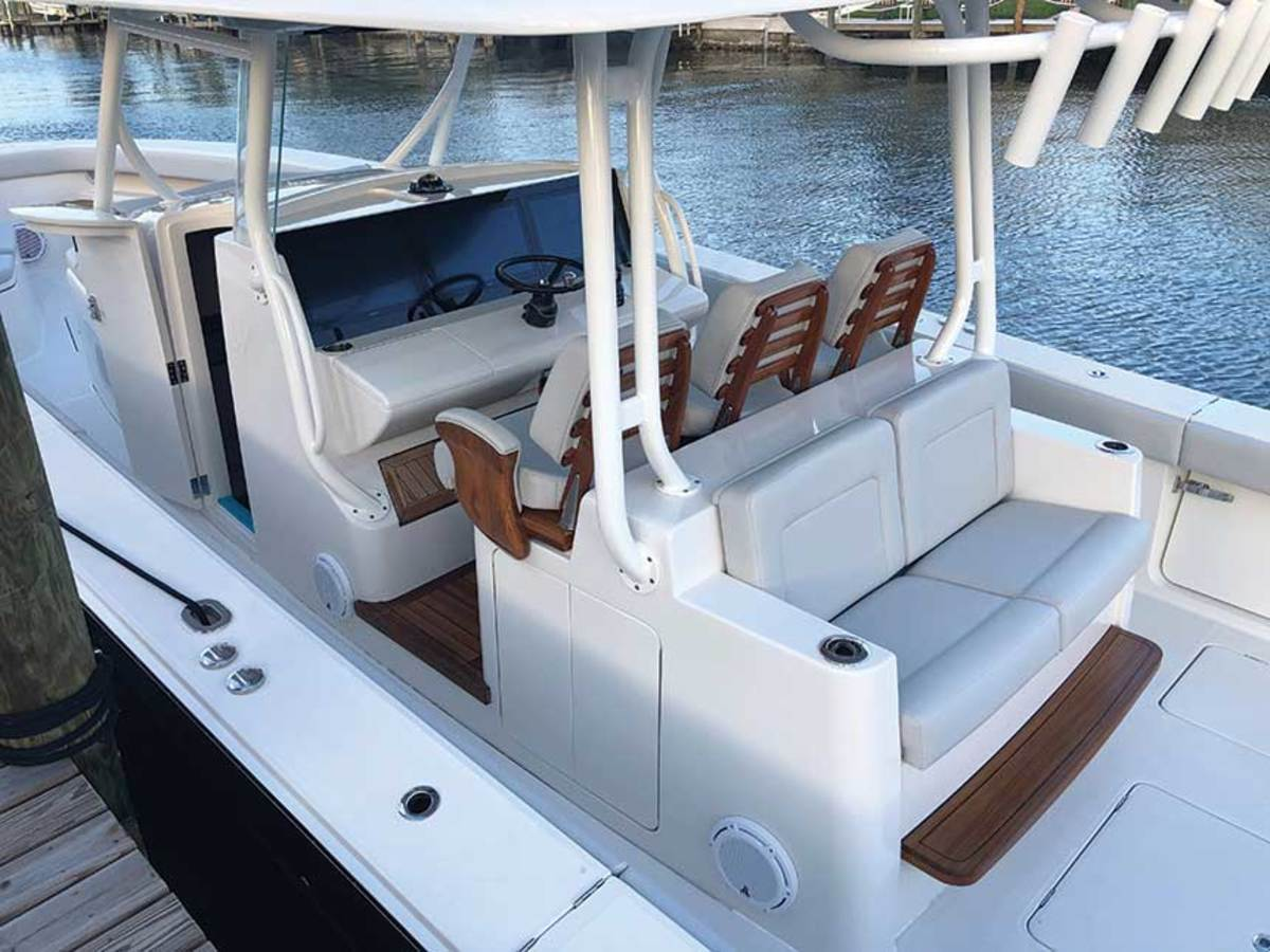 Best new center console boats of 2019 - Soundings Online