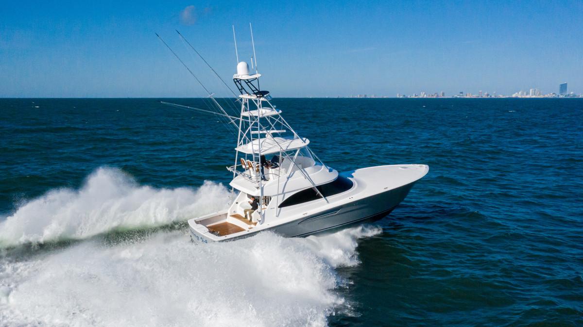 Viking 54C