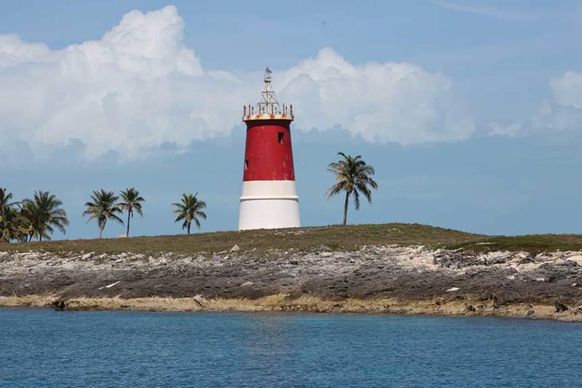 North Cat Cay