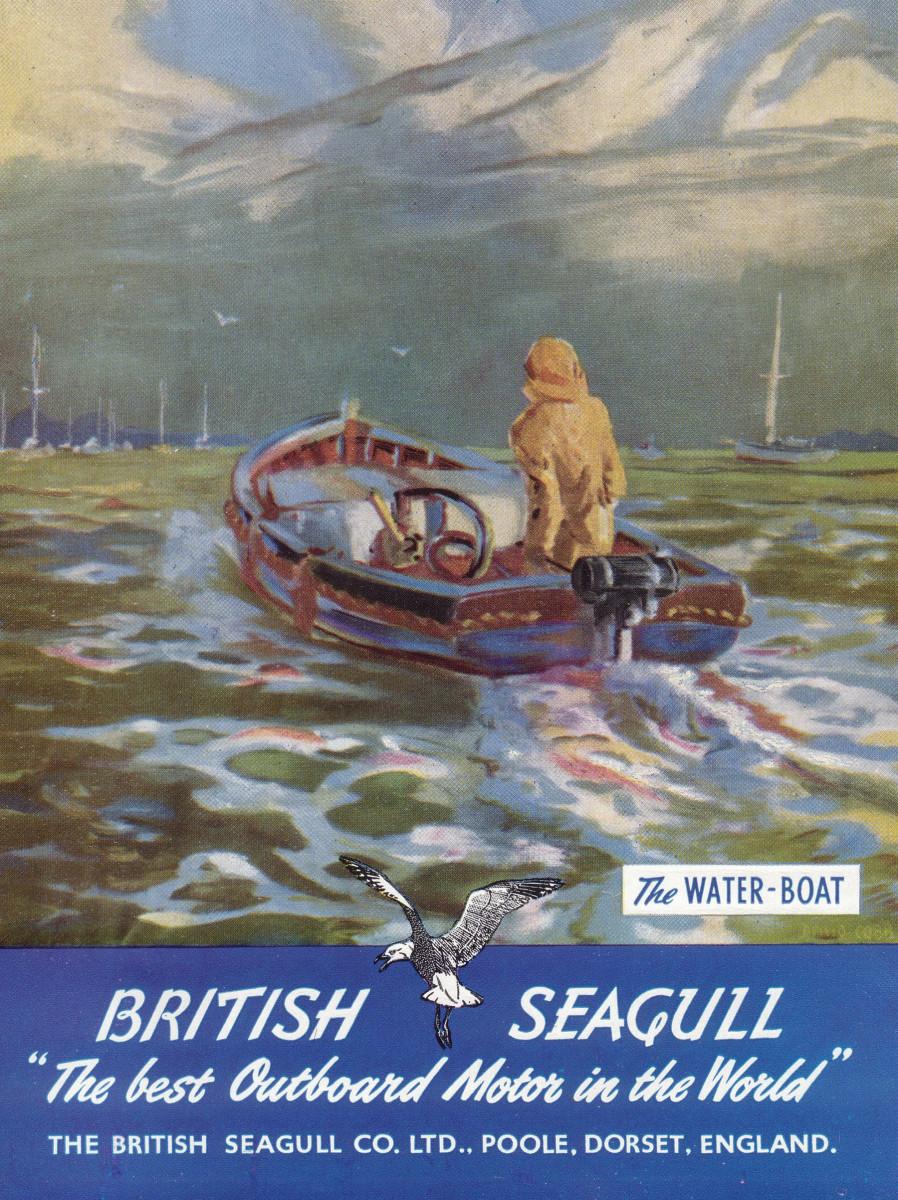 BRITISH-SEAGULL-