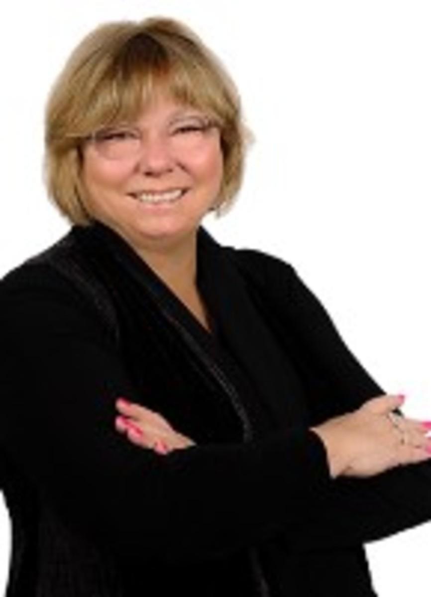 Linda Nolf