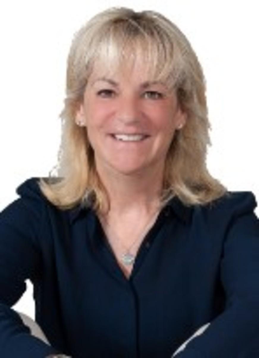 Vicky Welch